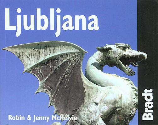 Ljubljana By McKelvie, Jenny/ McKelvie, Robin
