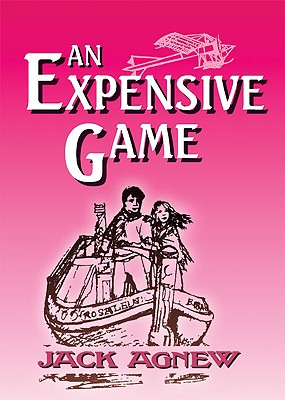 An Expensive Game By Agnew, Jack